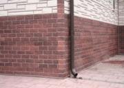 Фасадные панели (цоколь)