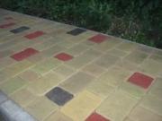 Плитка тротуарная, брусчатка