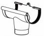 Водосток (воронка водосточная)